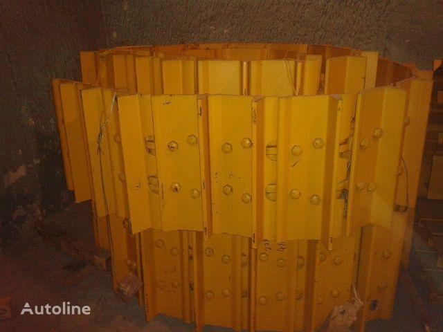 Shantui Gusenica v sbore 8203MJ-371511 oruga de caucho para SHANTUI SD16 bulldozer nueva
