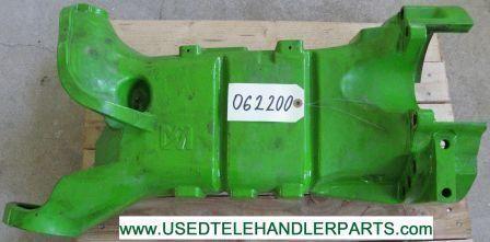 Merlo pro typy 55.9, 60.9, 75.9 palier para MERLO cargadora de ruedas