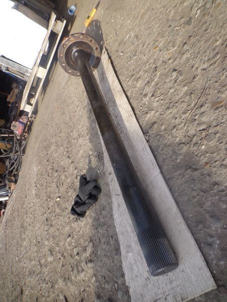 46 shlicov palier para VOLVO FM, FH tractora
