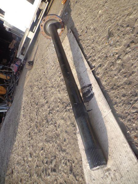 34 shlica palier para VOLVO FM, FH camión