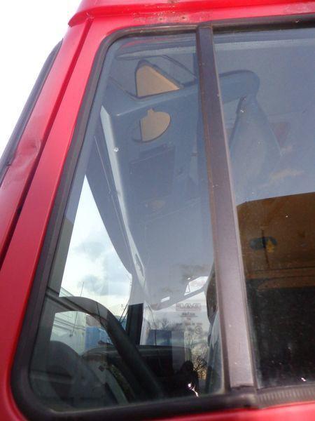 nepodemnoe parabrisas para DAF XF tractora