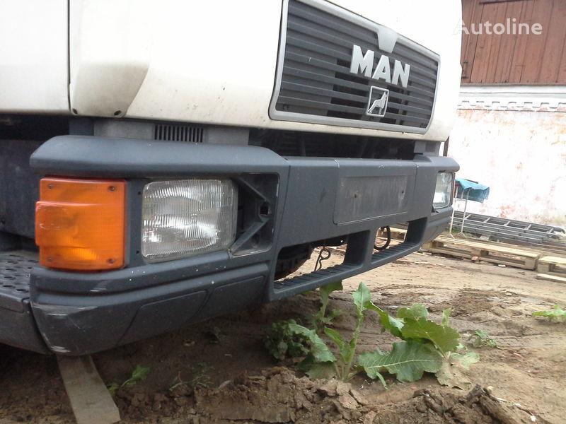 Man L2000 horoshiy stan paragolpes para camión