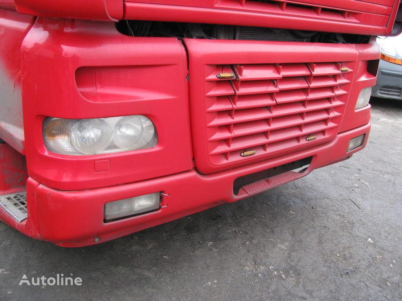 Peredniy paragolpes para DAF CF tractora