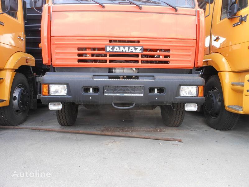 paragolpes para KAMAZ 65115 camión nuevo