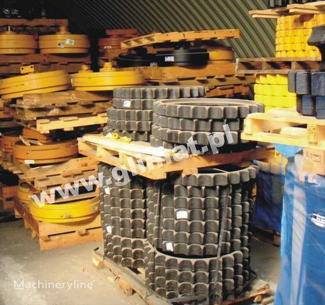 piñón para O&K RH6 maquinaria de construcción nuevo