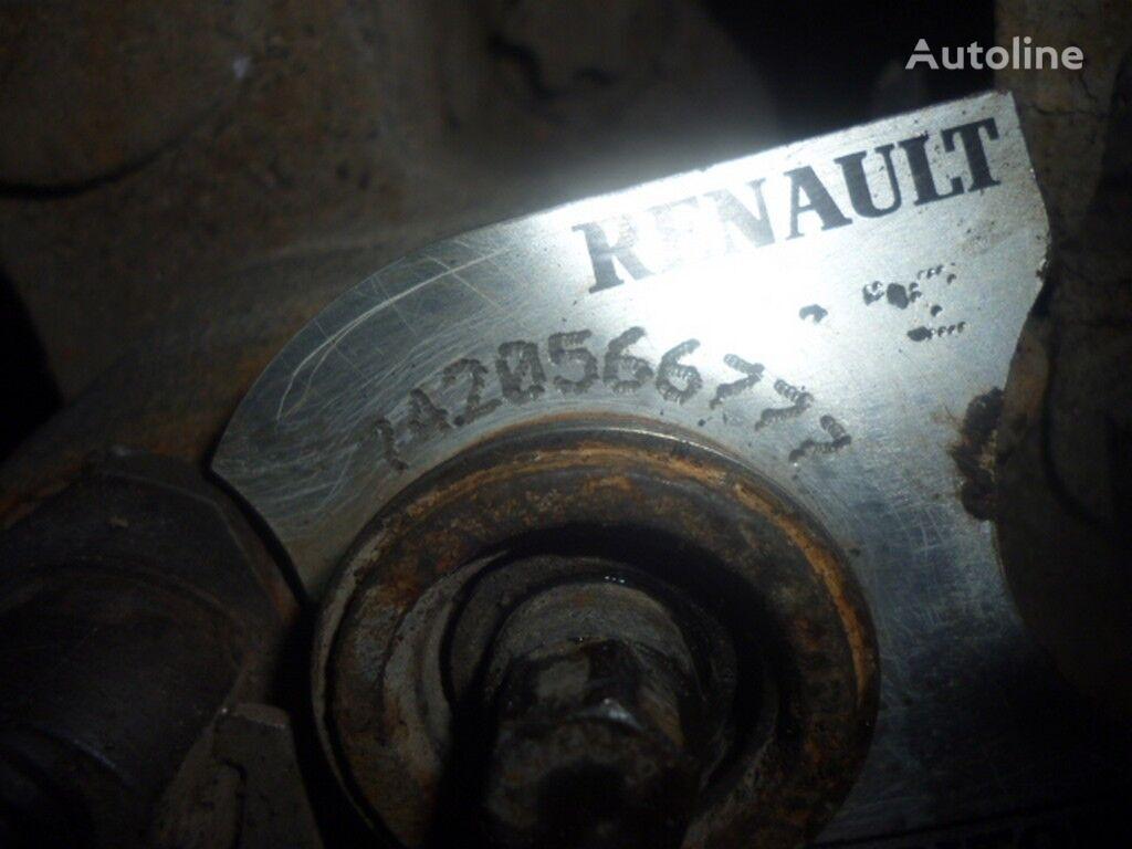 tormoznoy levyy Renault pinza de freno para camión