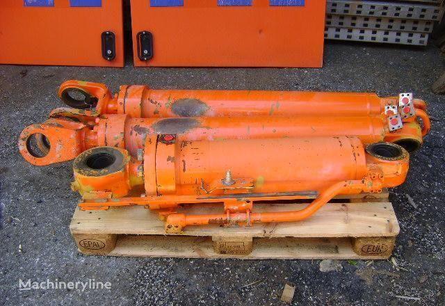pistón para FIAT Hitachi W 230 excavadora