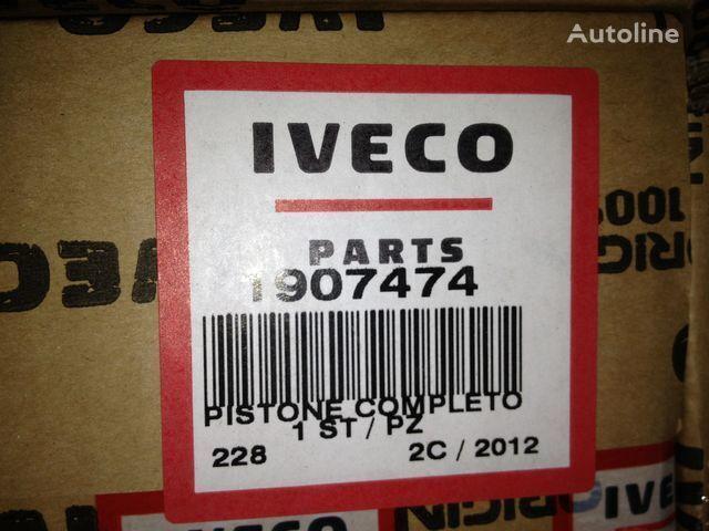 IVECO Class B - Diameter 137 pistón para IVECO EUROTRAKKER E37 camión