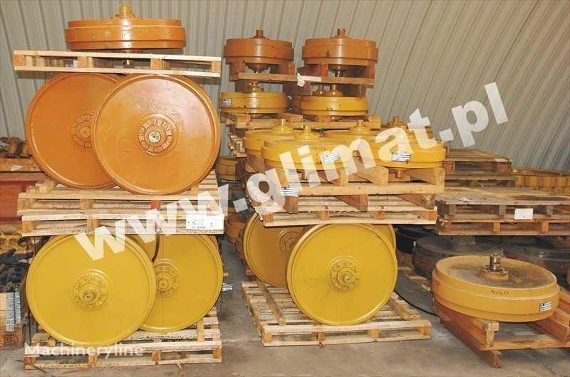 polea guía para / KOMATSU D61 / maquinaria de construcción nuevo
