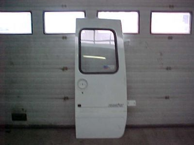 puerta para RENAULT Deur rechts Renault Master tractora nueva