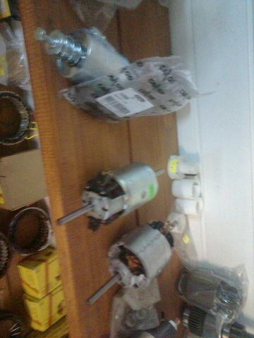 bosch Motor pechki 0130111130 radiador de calefacción para MERCEDES-BENZ ACTROS  tractora nuevo
