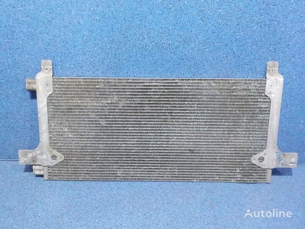 kondicianera radiador de refrigeración del motor para camión
