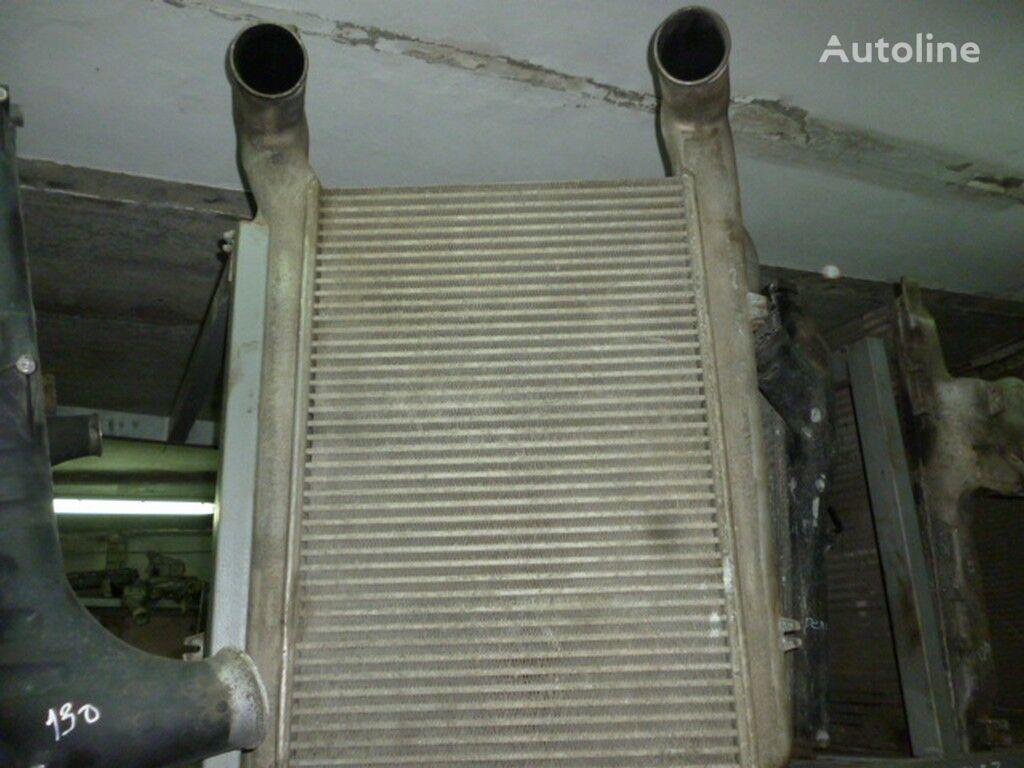 Interkuler Scania radiador de refrigeración del motor para camión
