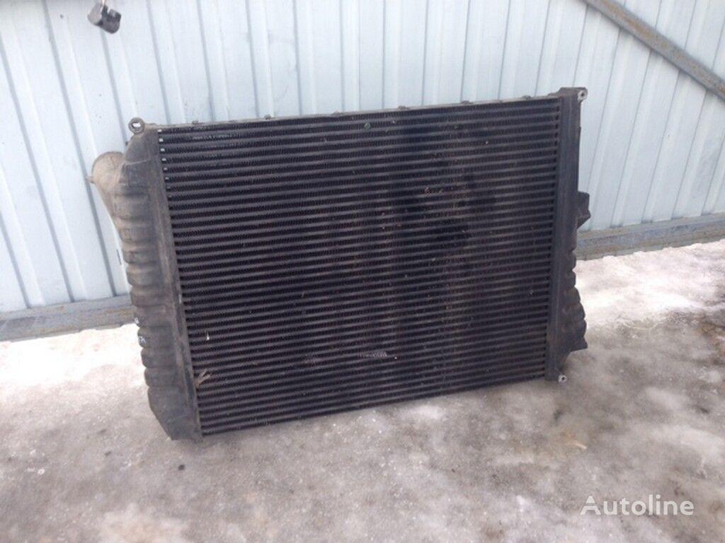 Interkuler Volvo (907x728x63) radiador de refrigeración del motor para camión