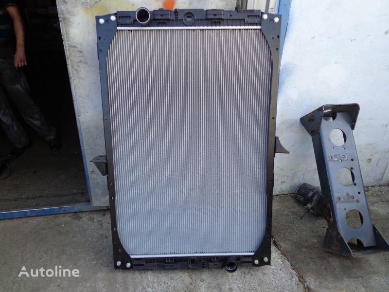 radiador de refrigeración del motor para DAF XF tractora nuevo