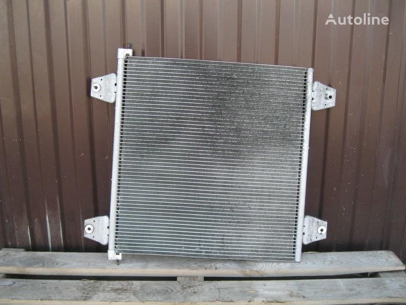 radiador de refrigeración del motor para DAF XF 105 / CF 85 tractora