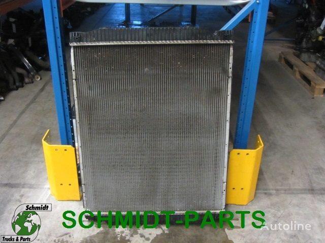 radiador de refrigeración del motor para IVECO  Stralis  tractora