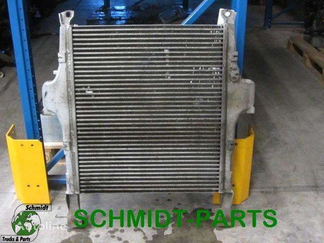50401 5564 radiador de refrigeración del motor para IVECO Stralis tractora