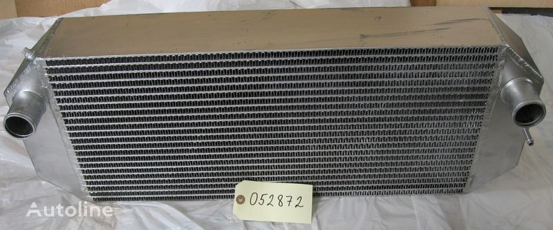Merlo chladič vody č. 052872 radiador de refrigeración del motor para MERLO cargadora de ruedas