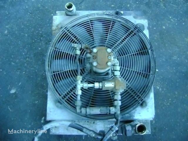 Oil radiador de refrigeración del motor para O&K RH6 excavadora