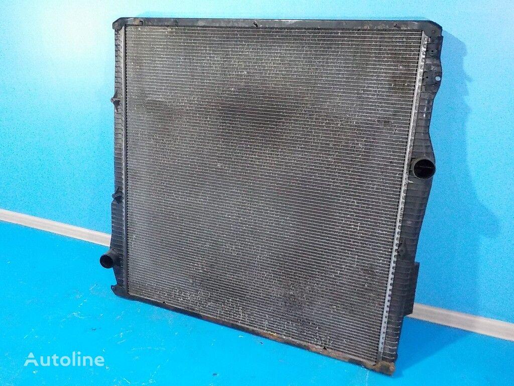 radiador de refrigeración del motor para SCANIA camión