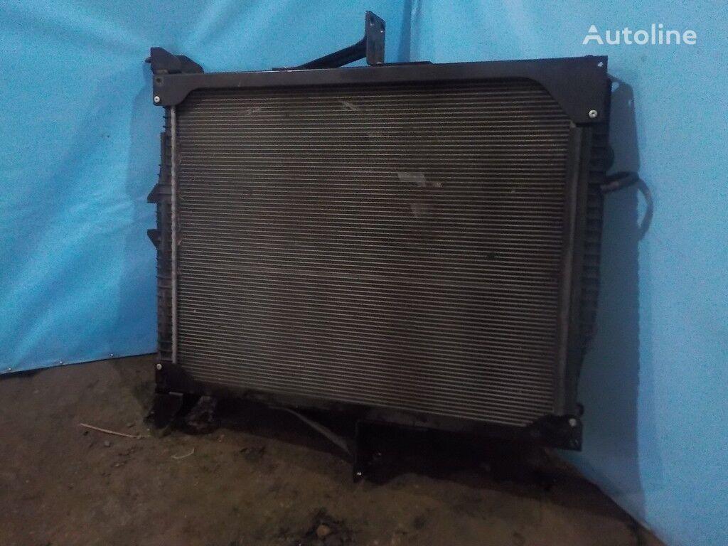 radiador de refrigeración del motor para VOLVO camión