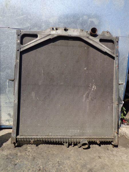 radiador de refrigeración del motor para VOLVO FM, FH tractora