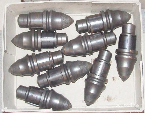 rezcy BETEK (Germaniya) dlya burovyh, dorozhnyh frez, transheekopate recambios para fresadora en frío