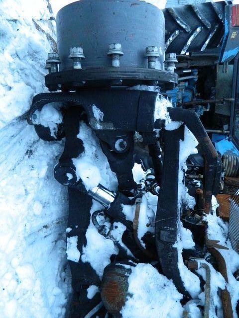FENDT 936 recambios para tractor
