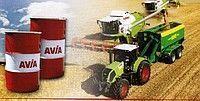 Universalnoe trasmissionnoe traktornoe i gidravlicheskoe maslo AVIA HYDROFLUID DLZ recambios para tractor