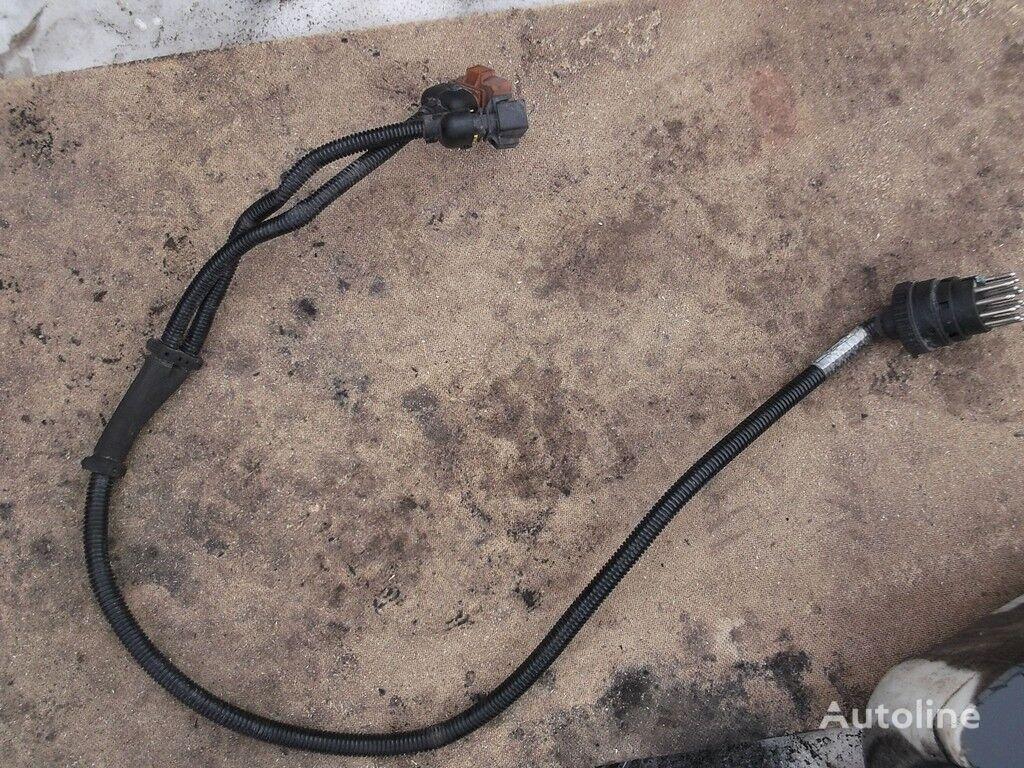 Shtepselnaya razetka s kabelem MAN recambios para camión