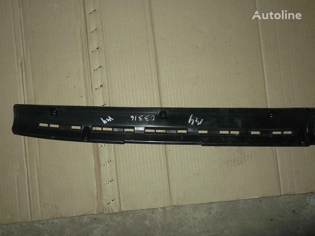 Nakladka-vozduhovod peredney paneli DAF recambios para camión