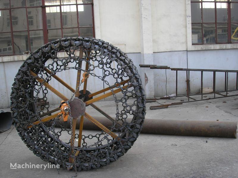 Shinozashchitnye cepi (kolchugi) recambios para otros maquinaria de construcción