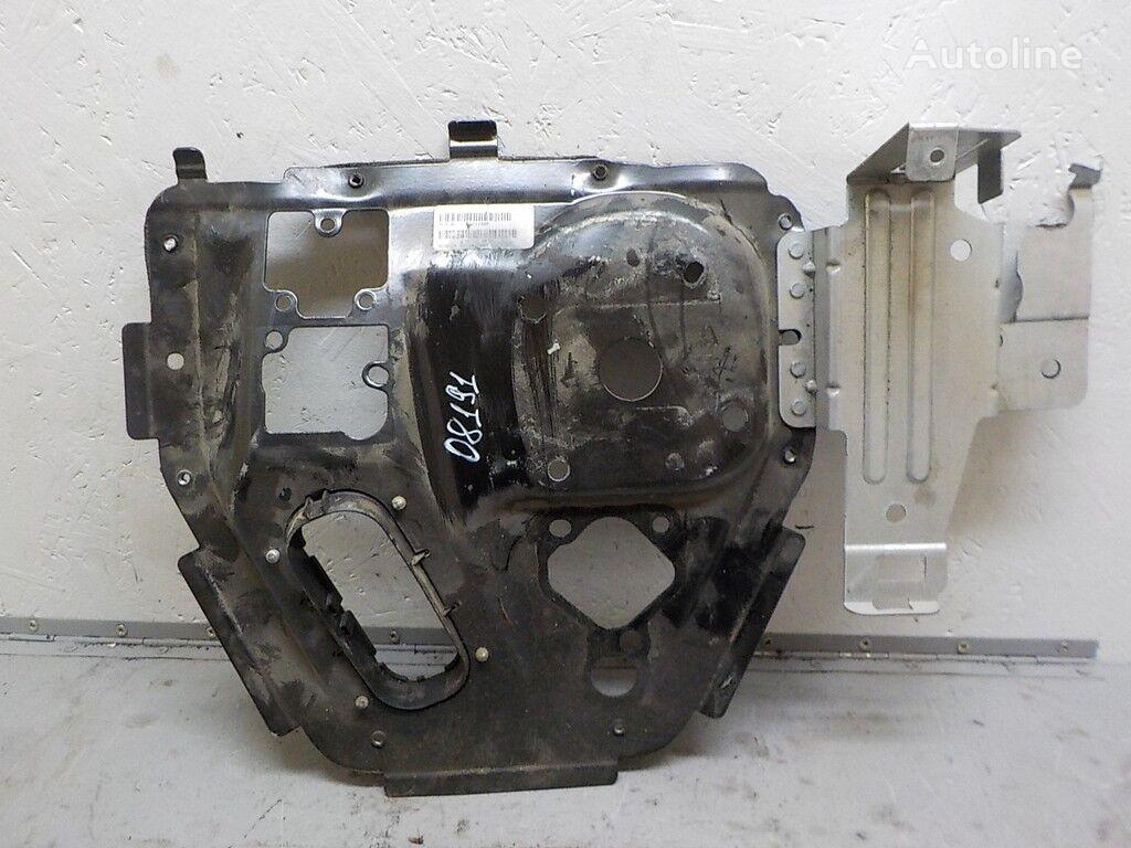 Panel pedalnogo uzla Scania recambios para camión