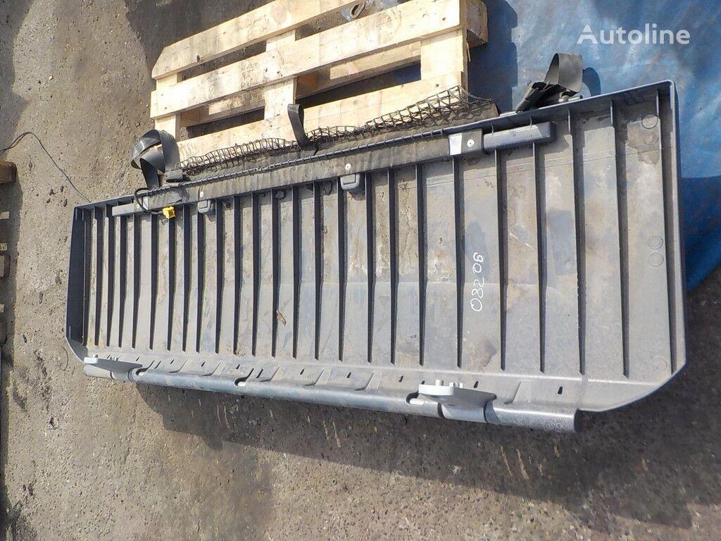 Panel pola Scania recambios para camión
