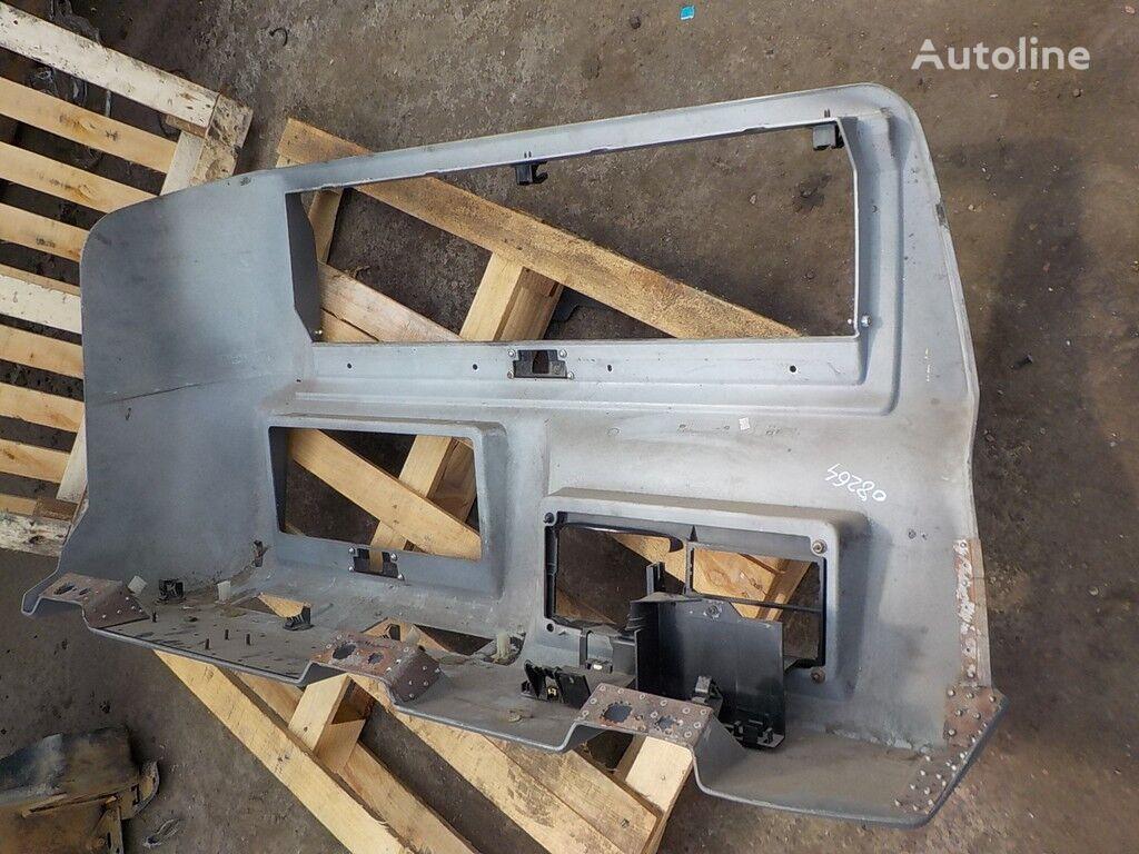 Torsion kabiny v sbore s amortizatorami Scania recambios para camión