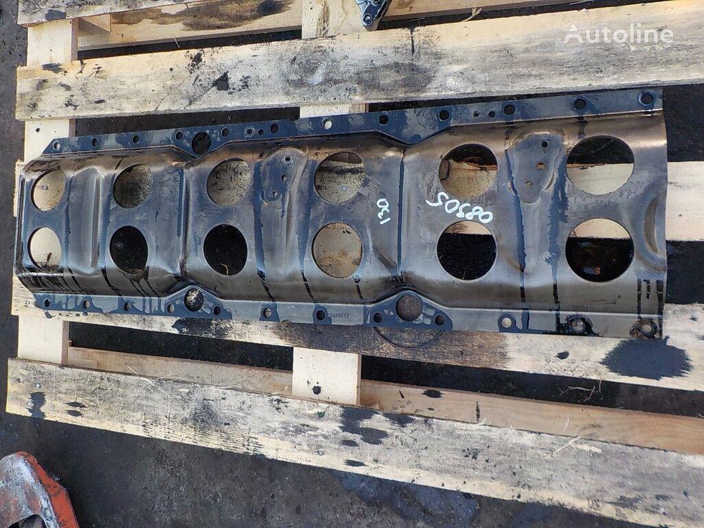 Maslopriemnik Volvo recambios para camión