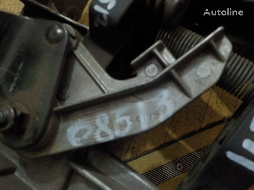 Rychag perednego stabilizatora DAF recambios para camión