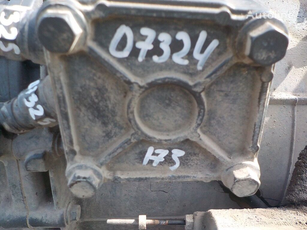 Kryshka korpusa pereklyucheniya peredach Scania recambios para camión