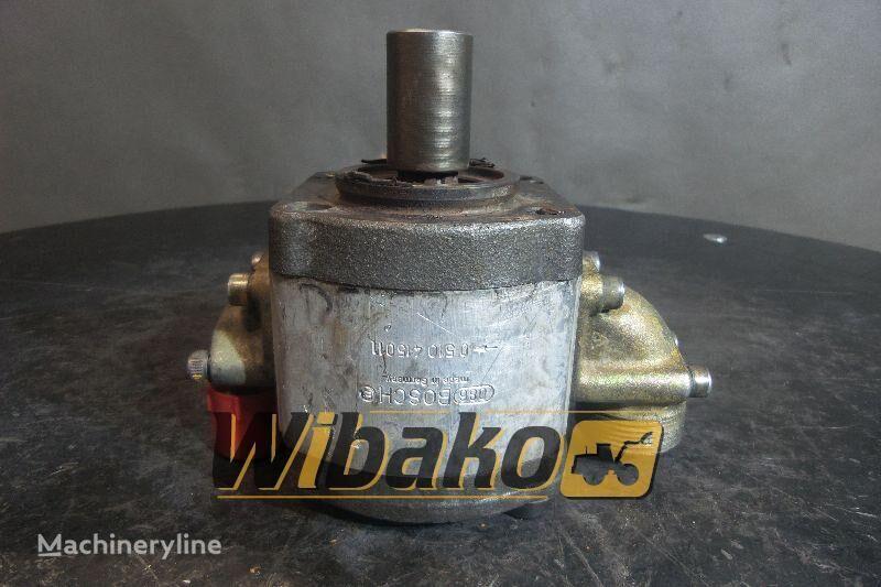 Gear pump Bosch 0510415011 recambios para 0510415011 excavadora