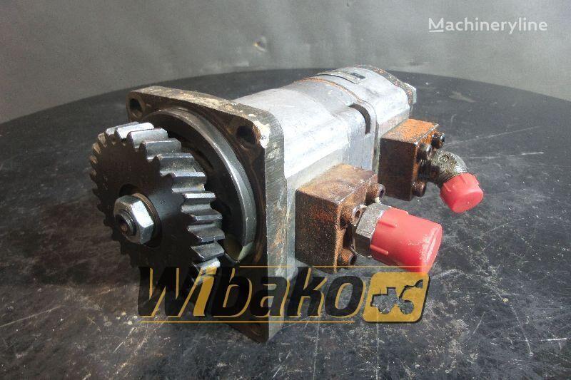 Gear pump Bosch 0510565009 recambios para 0510565009 bulldozer