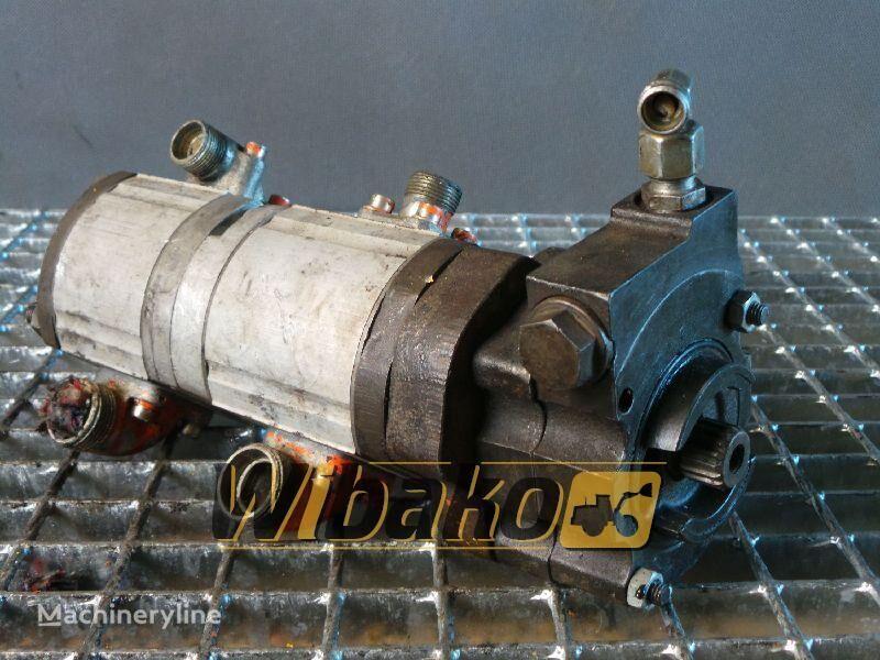 Gear pump Rexroth 1PF2G240/022LR20NPK39997900 recambios para 1PF2G240/022LR20NPK39997900 bulldozer