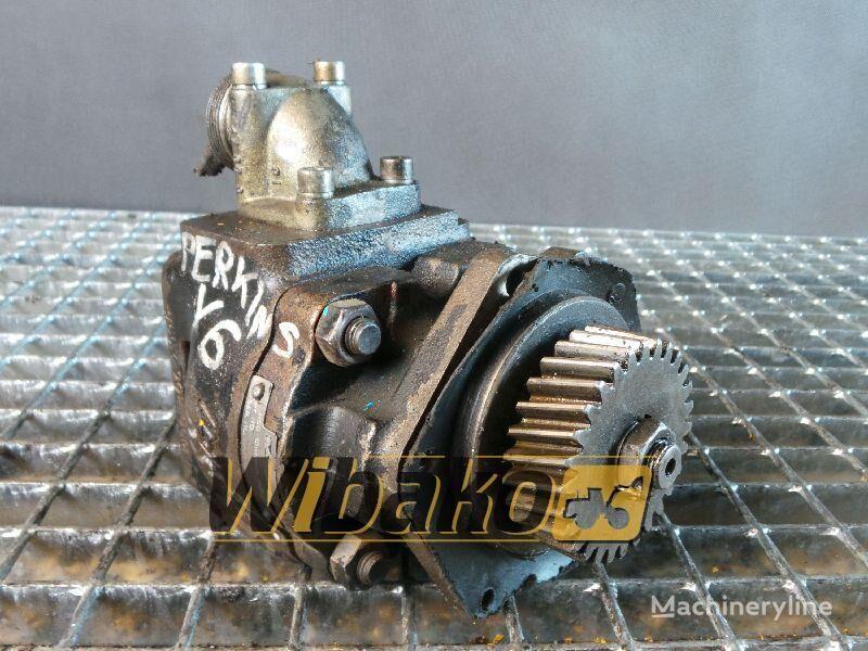 Gear pump Parker 22-01-129877-001 recambios para 22-01-129877-001 excavadora