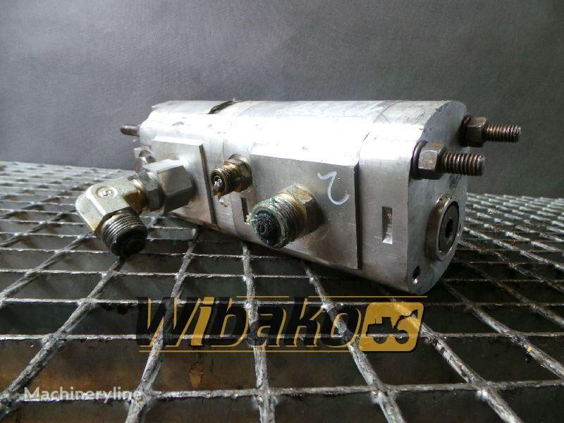 Gear pump Parker 3349101714 (2) (3349101714(2)) recambios para 3349101714 (2) otros maquinaria de construcción