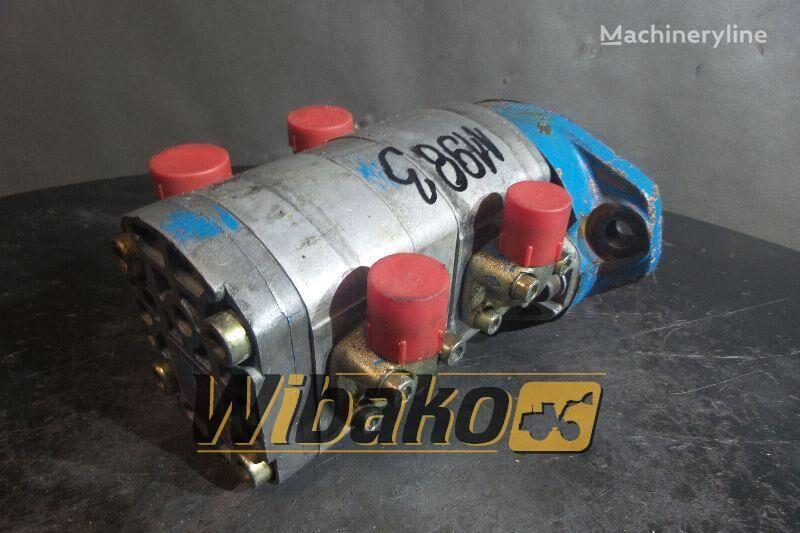 Gear pump HPI 40710071 recambios para 40710071 otros maquinaria de construcción