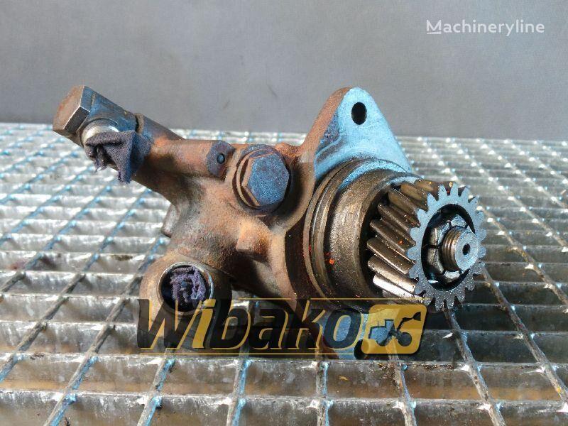 Gear pump NN 7673501162 recambios para 7673501162 otros maquinaria de construcción
