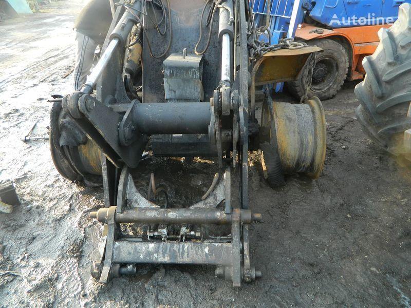 ATLAS 85 B/U ZAPChASTI/used spare parts recambios para ATLAS 85 cargadora de ruedas después del accidente