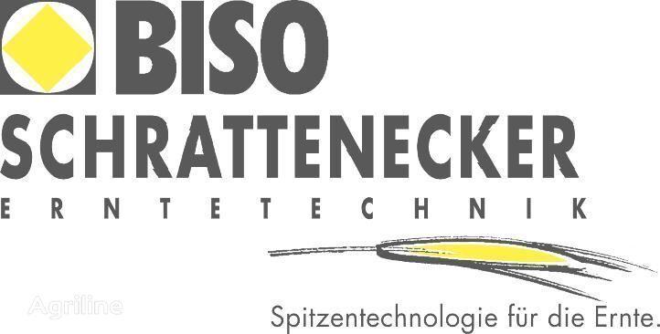 Zapchasti k tehnike BISO recambios para BISO segadora nueva
