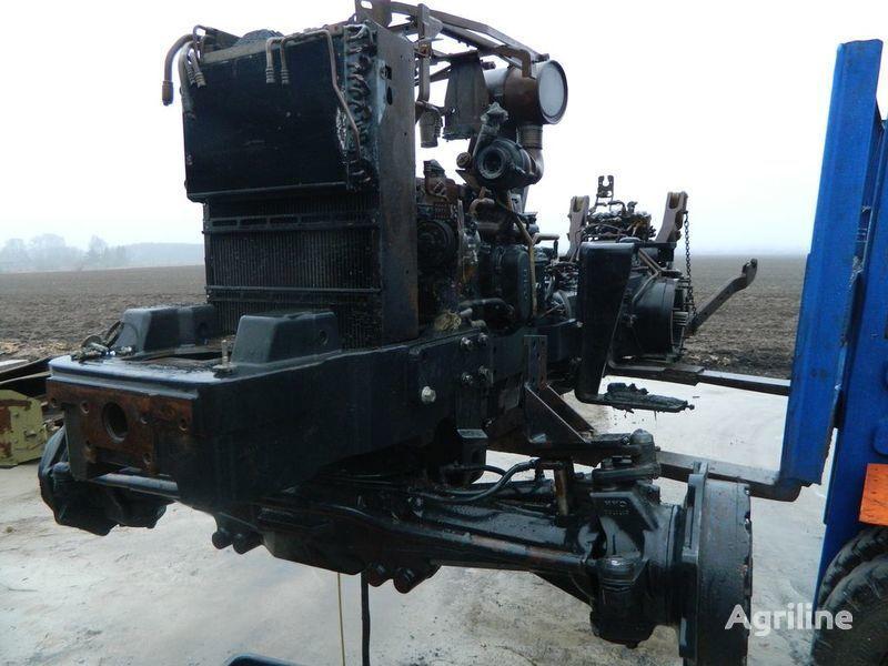 b/u zapchasti / used spare parts recambios para CASE IH MAXXUM tractor