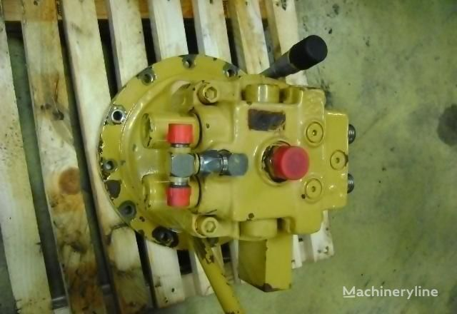 Swing Motor recambios para CATERPILLAR 312 excavadora